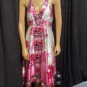Stunning Le Chateau Dress